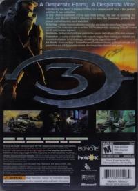 Halo 3 - Limited Edition Box Art