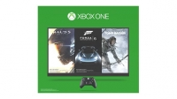Microsoft Xbox One 1TB Box Art