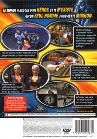 007: Espion pour cible Box Art