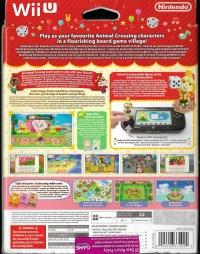 Animal Crossing: amiibo Festival (Isabelle and Digby amiibo) Box Art