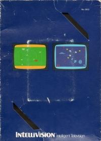 Space Battle Box Art