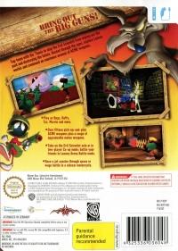 Looney Tunes: Acme Arsenal Box Art