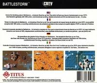 Battlestorm Box Art