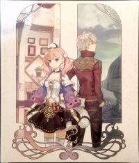 Atelier Escha & Logy Plus - Limited Edition Box Art