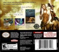 Final Fantasy XII: Revenant Wings Box Art