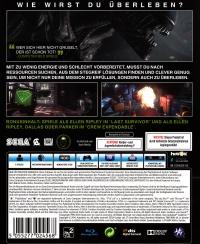 Alien: Isolation - Ripley-Edition Box Art