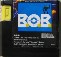 B.O.B. Box Art