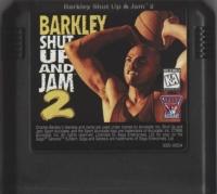 Barkley Shut Up and Jam 2 Box Art