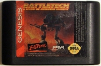 Battletech: A Game of Armored Combat Box Art
