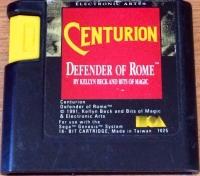 Centurion: Defender of Rome Box Art