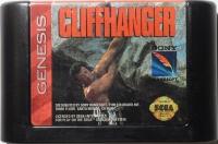 Cliffhanger Box Art