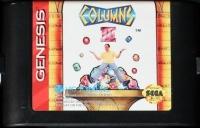 Columns III Box Art