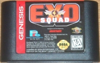 Exo Squad Box Art