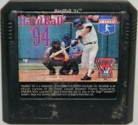 Hardball '94 Box Art