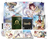 Atelier Sophie: The Alchemist of the Mysterious Book - Limited Edition Box Art
