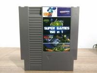 Super Games 150 in 1 Box Art