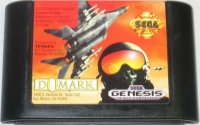 MiG-29 Fighter Pilot Box Art