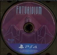Futuridium EP Deluxe Box Art