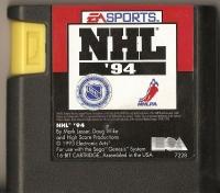 NHL '94 Box Art