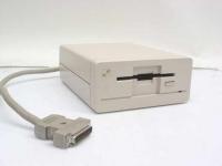 Amiga 1010 3.5 Floppy Drive Box Art