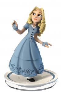 Alice - Disney Infinity 3.0 Figure [NA] Box Art