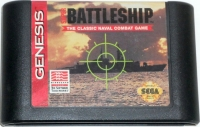 Super Battleship (cardboard box) Box Art