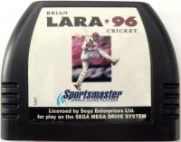 Brian Lara Cricket 96 Box Art
