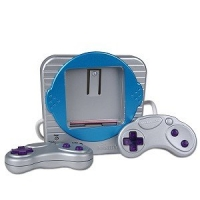 Intellivision Complete 2-Player Handheld Box Art