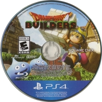 Dragon Quest Builders - Day One Edition Box Art