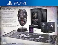 Dishonored 2 - Collector's Edition Box Art