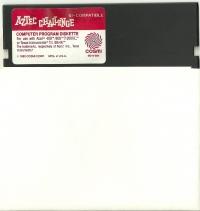 Aztec Challenge (advanced version) Box Art