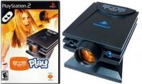 Sony EyeToy - EyeToy [NA] Box Art