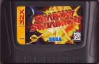 Shadow Squadron Box Art