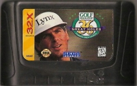 Golf Magazine Presents: 36 Great Holes starring Fred Couples Box Art