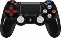PlayStation 4 Dualshock 4 Wireless Controller - Darth Vader Edition [US] Box Art