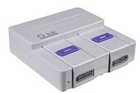 Gamerz Tek 16-Bit Entertainment System Box Art