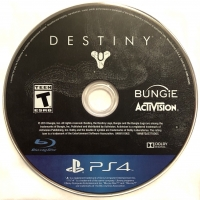 Destiny: The Collection Box Art