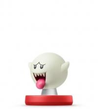 Boo - Super Mario Box Art