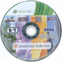 Dreamcast Collection Box Art