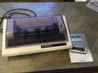 Commodore VIC-1525 Graphic Printer Box Art