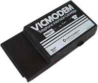 Commodore VicModem Box Art