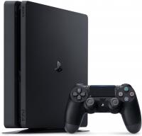 Sony PlayStation 4 CUH-2115B Box Art