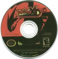 Pokémon XD: Gale of Darkness Box Art