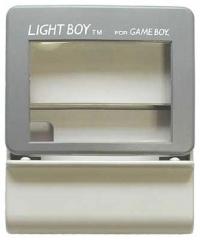 Light Boy [NA] Box Art