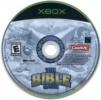 Bible Game, The Box Art