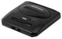 Sega Genesis - 6-Pak Box Art