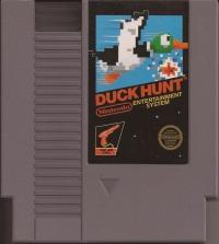 Duck Hunt (5 screw cartridge) Box Art
