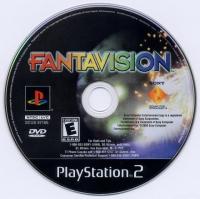 FantaVision Box Art