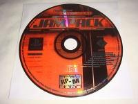 Playstation Underground Jampack Summer 2k Box Art