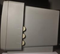 Atari sm124 Box Art